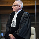 Solemn Declaration by H.E. Mr. Nolte, new Member of the Court